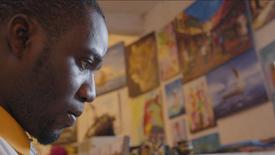 Hassan Chora | Artist, Historian