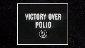 Anniversary of Salk Team's Polio Vaccine a Source of Hope for COVID-19