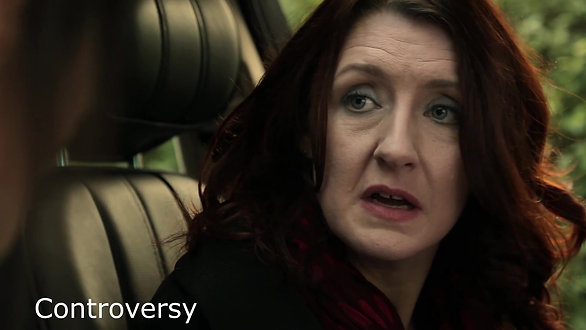 Acting Showreel - Michelle Darkin Price