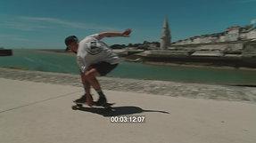Session de Skate