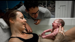 The birth story of Matteo Alexander