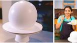 Sphere cake - Promo
