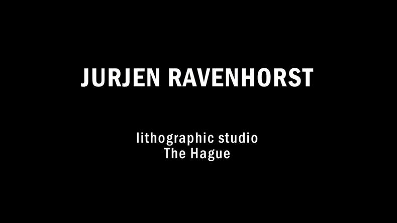 Jurjen Ravenhorst