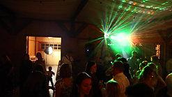 Dance Lights Package