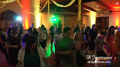 DJ Nightmoves Up Lights