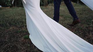Destination Wedding Videographer Italy