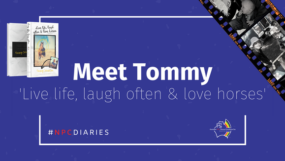 Meet Tommy