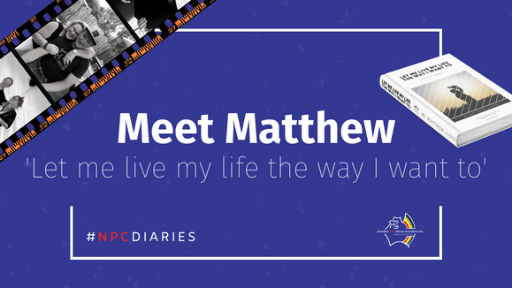 Meet Matthew