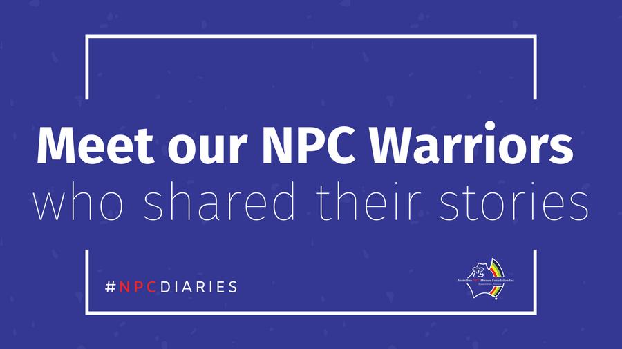 NPC Diaries