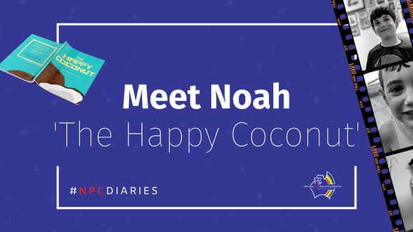 Meet Noah