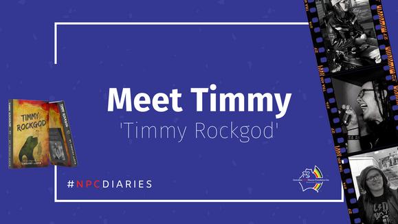Meet Timmy
