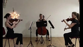 Bach - Air on a G String