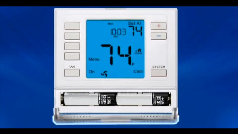 T700 family of thermostats