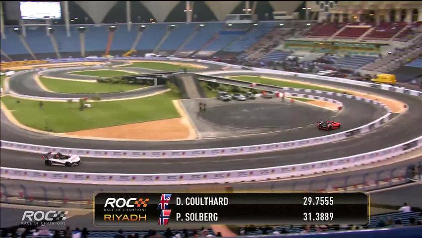 ROC Riyadh Final