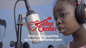 Partners - Guitar Center