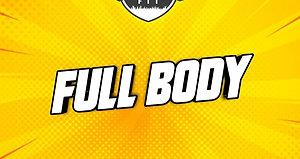 Full Body Low Impact