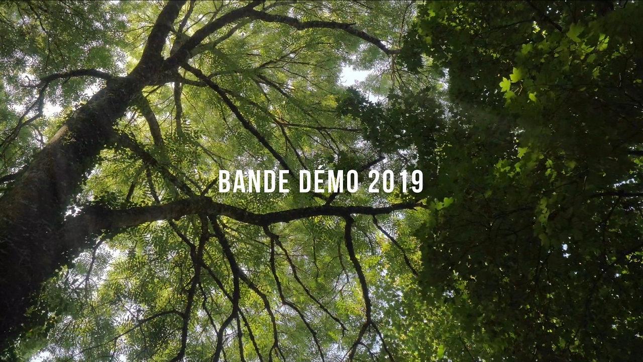 Bande démo 2019 complète
