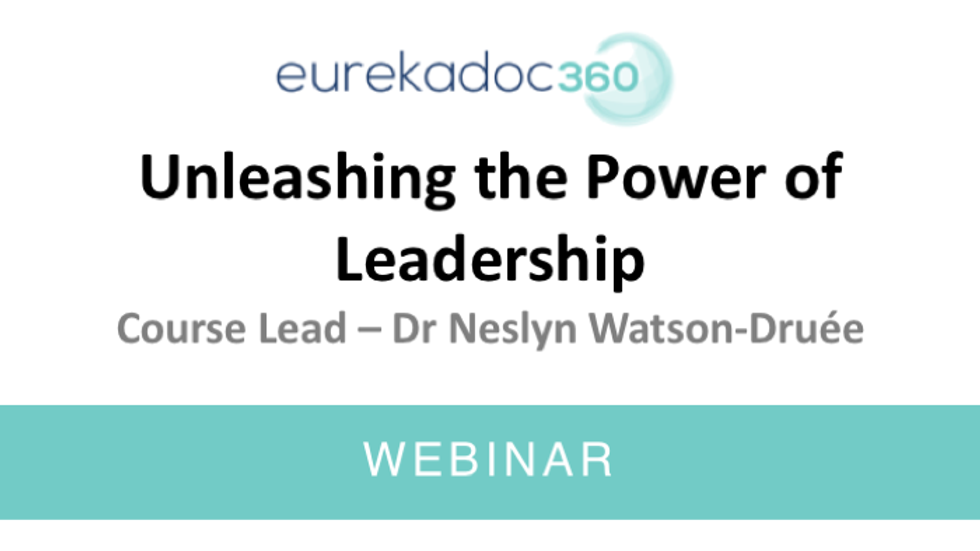 Unleashing the Power of Leadership
