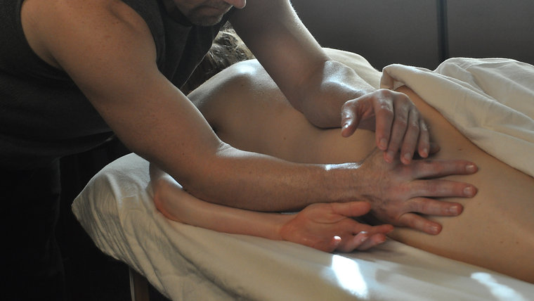 Joe Lavin's Massage & Bodywork