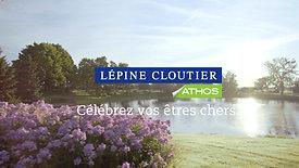 Lépine Cloutier - Célébrez vos être cher