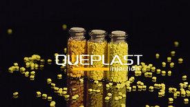 Quéplast injection - La qualité ne ment jamais