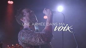 Rémi Chassé - Une Armée dans ma Voix
