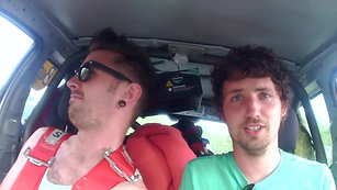 MONGOL RALLY X OFFICIAL VIDEO