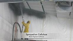 Black Cellulose & Abfusor Panels