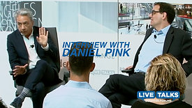 Interview with Daniel Pink