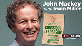 Interview with John Mackey, CEO of WholeFoods