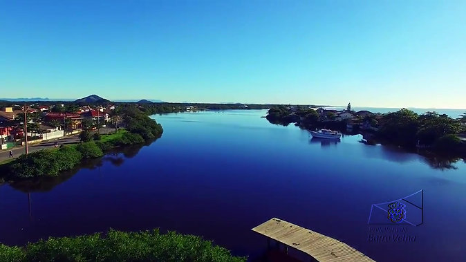 Conheça Barra Velha