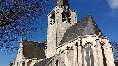 Paasmis Sint Martinus
