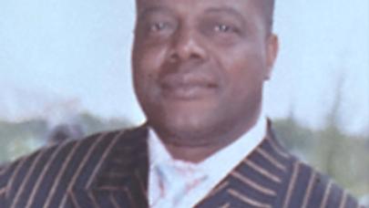 Cérémonie Lambert Tshimbila