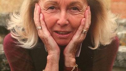Cérémonie de Madame Chantal MASUREL