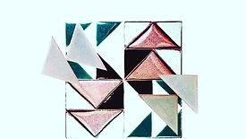 Quilt Block Tiles