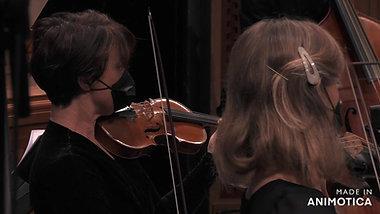 'Comfort Ye, My People', Handel 'Messiah' - Irish Baroque Orchestra