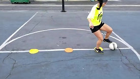 Technical Footwork