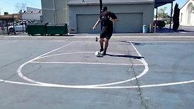 Sole V Ball Movement