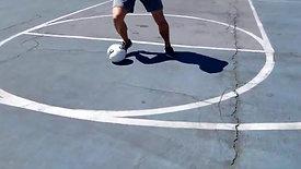 Ball Mastery (3 Variations)