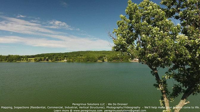 Jamesville Silver Maple Swan Song - Real Estate Trailer