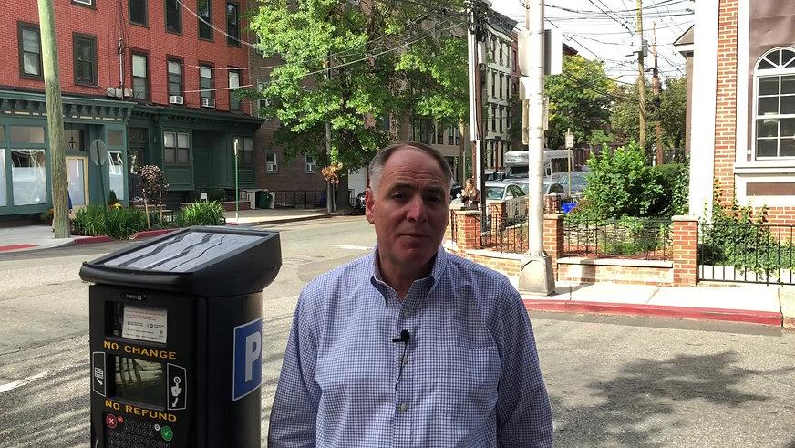End Residential Parking Meters in Hoboken