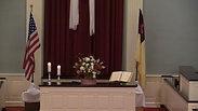 Sunday Service - 05/24/2020