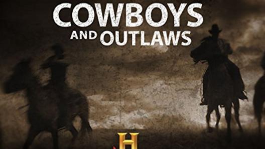 Cowboys & Outlaws- The Real Wyatt Earp