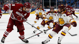 NCAA Men's Hockey Hype 2019