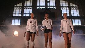 NCAA Women's Volleyball Hype 2018