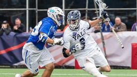 NCAA Men's Lacrosse Hype 2019