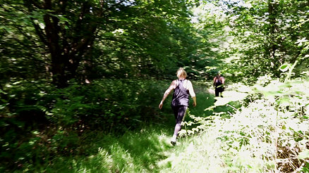 Jo Willemse's Woodland Workout