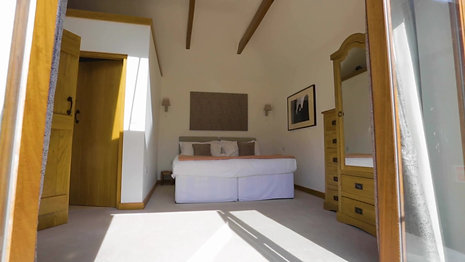 Our Stunning Self Catering Barn
