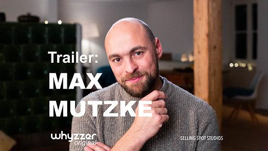 Trailer Max Mutzke
