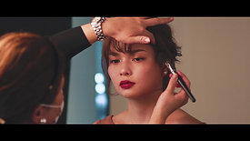 #001 makeup